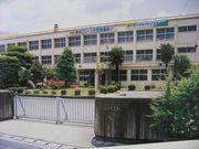 岡山県真庭市立久世中学校