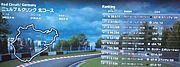GT5 オンラインレース