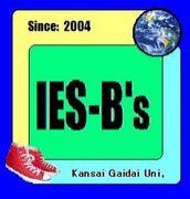 IES-B '04のページ!