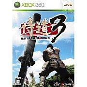 侍道3 Xbox360版