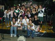 奈良女子大学軽音楽部