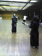 mixi剣道サークル 夜間部