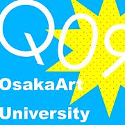 大阪芸術大キャラクター造形Q09
