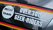 OVER.30th.GEEK-RIDERS
