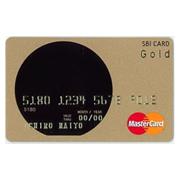 SBIゴールドカード