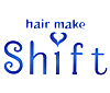 美容室 hairmake Shift