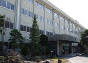 岩手県立釜石南高等学校
