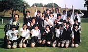 MINAMI softballer!!