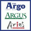心斎橋 Argo/ARGUS/Aries