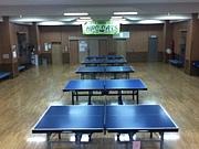 HPC西ナンバ卓球センター