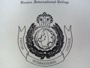 Vantan International College