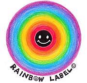 ☆ Rainbow Label ☆