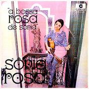 ソニアローザ  sonia rosa