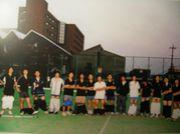 浅野高校テニス部