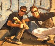 R&B aka RIKTAM & BANSI