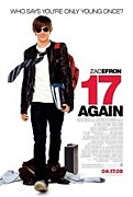 17 AGAIN ★ Zac Efron