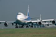 飛行機を愛する会