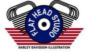 FLAT HEAD STUDIO
