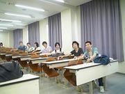 文京学院大学07PTB組