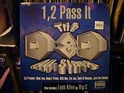 1.2 Pass it 向上委員会