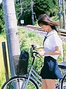 豊橋でサイクリングをしよう!