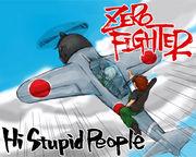 Hi Stupid People