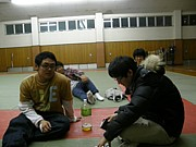 東京海洋大学柔道部