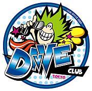 CLUB DIVVE 東京
