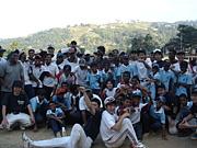 ☆Baseball in srilanka☆