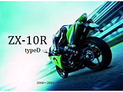 ZX-10R typeD