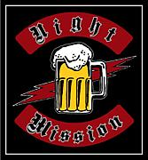 ロック酒場 Night Mission