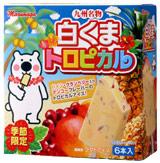 丸永製菓☆マルナガアイス
