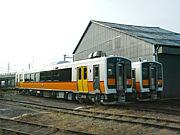 キハE120形気動車