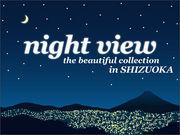 静岡の夜景