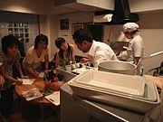 プリモピアノ料理教室