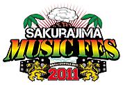 桜島 MUSIC FESTIVAL 2011