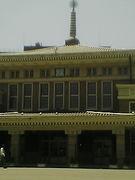 JR奈良駅前・近鉄奈良駅前