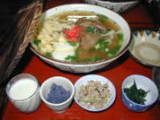 琉球料理と沖縄料理 全般