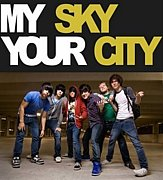 My Sky Your City