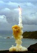 北朝鮮ミサイル発射!