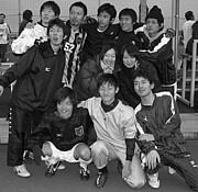 FC上京 since2007