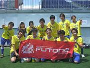 フットサルチーム SMCteamos