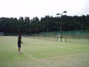 白河高校硬式テニス部
