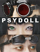 PSYDOLL projects