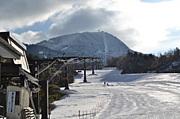 神戸YMCAスキーキャンプ