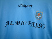 AL MIO PASSO(アルミオパッソ)