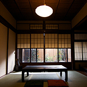 錺屋*京都町家ゲストハウス