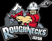 Japan Roughnecks