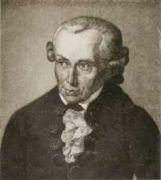 イマヌエル・カント