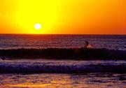 バリ波情報 と サーフィン写真